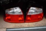 Zadné svetlo Audi A4