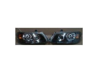 Predné svetlo originál Nissan Almera N16 2002-