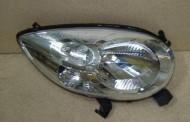 Predné svetlo Citroen C1