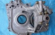 Olejové čerpadlo Mazda 6 Mazda 5 2,0 MRZ-CD RF5C RF7J