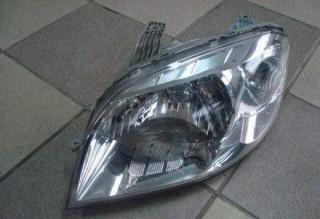 Predné svetlo Chevrolet Aveo