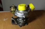 Turbodúchadlo Chrysler PT Cruiser 2,2 CRDi
