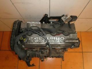 Motor Chrysler PT Cruiser 2,4 Turbo – EDV