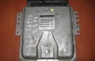Riadiaca jednotka motora Renault Vel Satis 3,5 V6