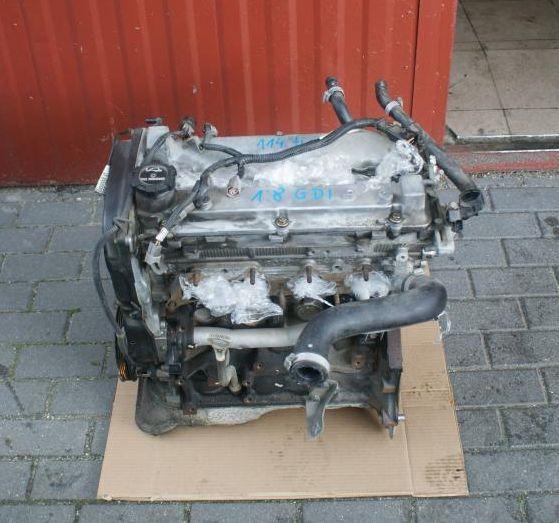 Motor Mitsubishi 1,8 GDI