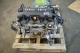 Motor Honda Civic, FR-V 1,8 16V VTEC  R18A1