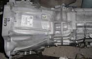 Šesťstupňová prevodovka Lexus IS 220d