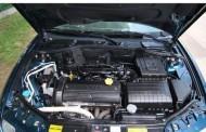 Motor Rover 75 - 1,8 16V