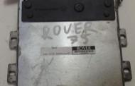 Riadiaca jednotka Rover