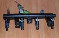 Vstrekovače aj s lištou Citroen Xsara 1,6 8V