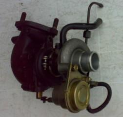 Turbodúchadlo Hyundai, Kia 2,0 CRDi