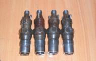 Vstrekovače Opel 1,7D