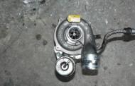 Turbodúchadlo Dacia Logan 1,5 dCi