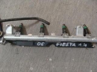 Vstrekovače Ford Fiesta 1,4 16V
