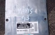 Riadiaca jednotka Toyota