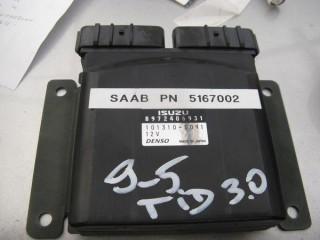 Riadiaca jednotka Saab 93 95 900 9000