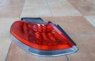 Zadné svetlo BMW 7 E65