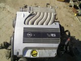 Motor Opel Calibra 2,5i V6 – C25XE