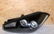 Predné svetlo Hyundai Coupe