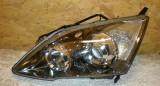Predné svetlo Honda CR-V