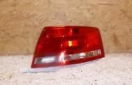 Zadné svetlo Audi A3