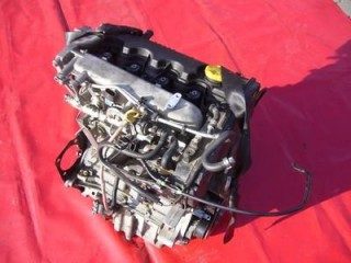 Motor Fiat Croma 1,9 JTD 8V 88 kW