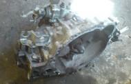 Manuálna prevodovka 61MD4 Honda Civic 1,7 CTDi