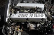 Motor Hyundai/Kia 2,0i 16V - G4JP