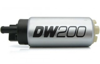 Palivové čerpadlo Mitsubishi EVO3-9, Subaru Legacy – DW200