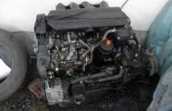 Motor PSA 1,9 D/TD - XUD9