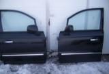 Dvere na Hyundai Trajet