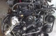 Motor Mercedes W204 C250 CDI – OM 651.912