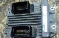 Riadiaca jednotka motora Opel Meriva