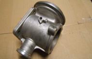 EGR ventil BMW - 7804382