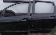 Dvere na Mercedes B (W245)