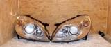 Predný xenónový svetlomet Mercedes B – W245