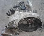 Päťstupňová manuálna prevodovka Ford Mondeo III 1,8 TDCi