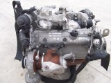 Motor Mercedes A/B 180 CDI (80 kW) – OM 640.940