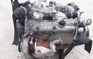 Motor Mercedes A/B 180 CDI (80 kW) - OM 640.940