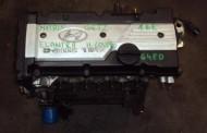 Motor Hyundai Elantra, Getz, Matrix 1,6 - G4ED
