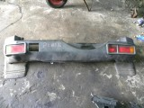 Zadný nárazník Mitsubishi Pajero III – V60