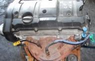 Motor Citoroen C2 VTS VTR 1,6 16V - NFS