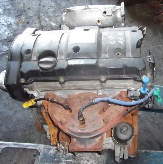 Motor Citoroen C2 VTS VTR 1,6 16V – NFS