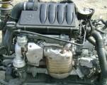 Motor Mercedes B 200 CDI (103 kW) – OM 640.941