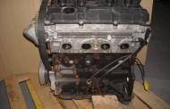 Motor Citroen C2 C3 C4 1,6 16V - NFU