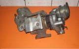 Turbodúchadlo MITSUBISHI PAJERO 2.8 TD 92kW 97r.