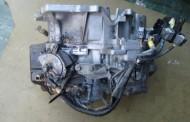 Automatická prevodovka na Volvo S60, S80, V70, XC 70 Aisin 55-50SN