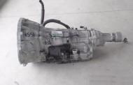 Automatická prevodovka LEXUS IS250 2005 - 2009
