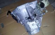 Manuálna prevodovka Peugeot 308,207 1.6 Hdi 68 kW 11r.