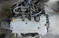 Motor Mercedes Benz C180 2.0 95kW. 01r.